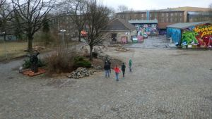 Dorfplatz_Frühjahr2015